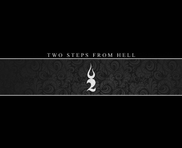 Two Steps From Hell的创作人图片